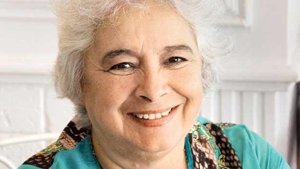 profesör Dr. Bahar Gökler