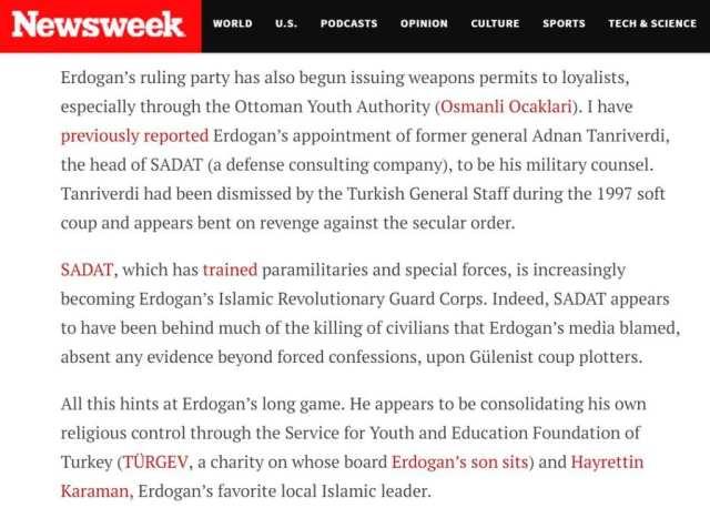 Newsweek-Rubin-sadat-tanriverdi