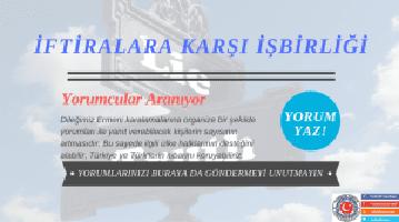 Ermeni dezenformasyon ve karalamalarına karşı örgütlenelim ve işbirliği yapalım