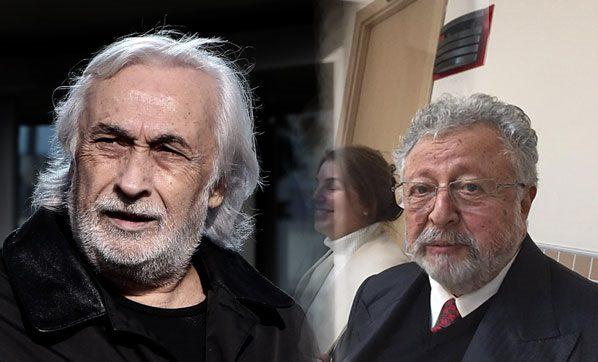 Müjdat Gezen ve Metin Akpınar'a soruşturma açıldı