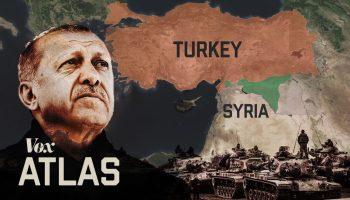 Why Turkey is invading Syria