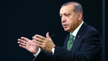 Erdoğan'dan Baykal'a: Başının çaresine baksın | Al Jazeera Turk