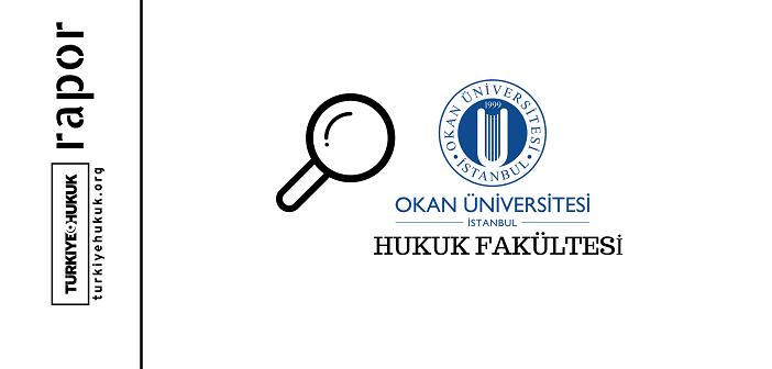 okan universitesi hukuk fakultesi