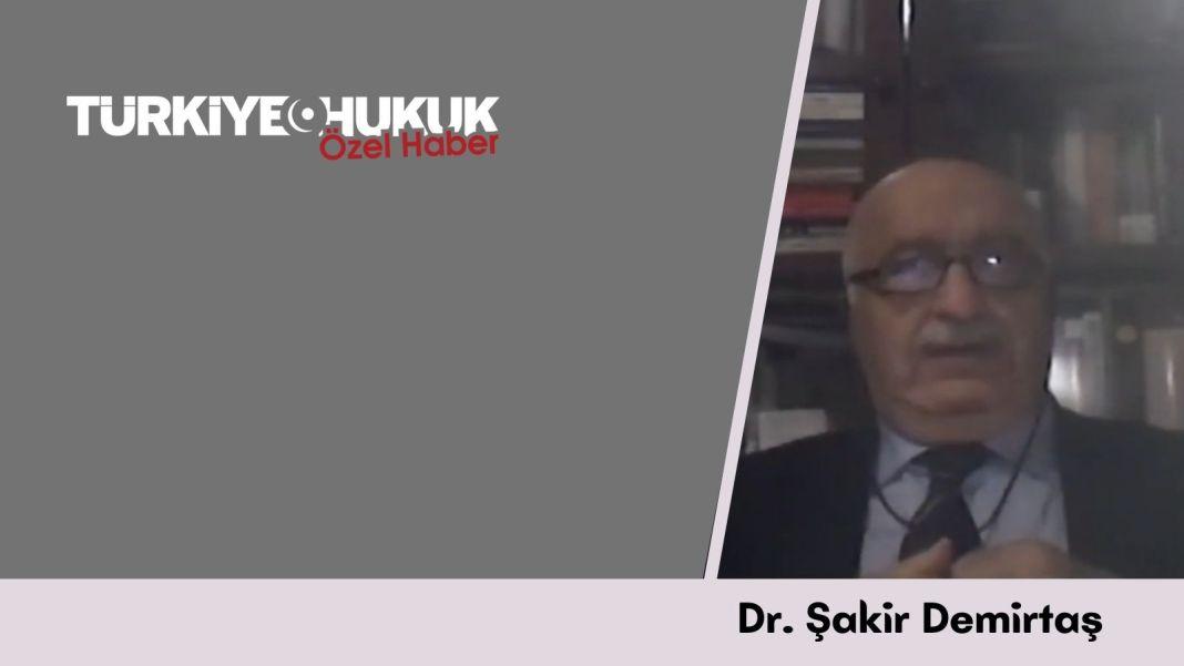 Dr. Şakir Demirtaş