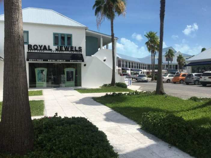 Royal Jewels - Providenciales, Turks and Caicos