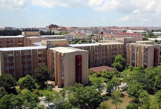صورة لجامعة إسطنبول جراح باشا