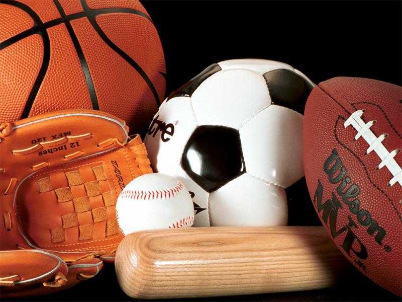 Sports & Recreation