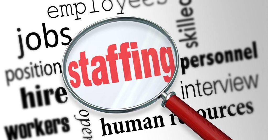 Employment & Staffing