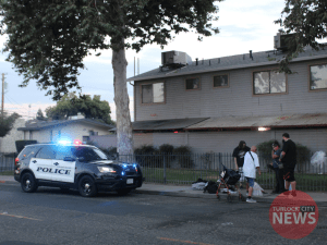 Two on the Loose After Stabbing Man