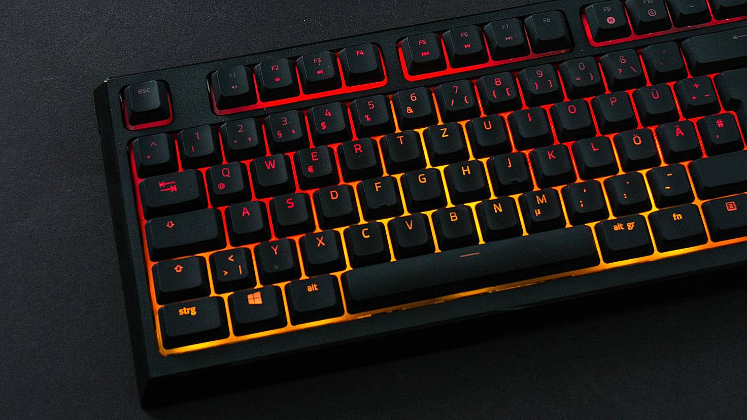 razer ornata chroma im test gaming