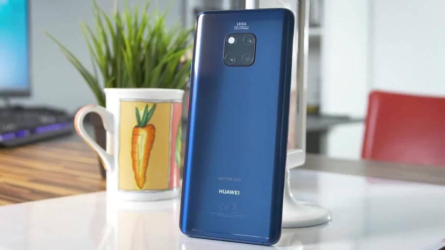 Huawei Mate 20 Pro Vs P20 Pro Was Sind Die Unterschiede