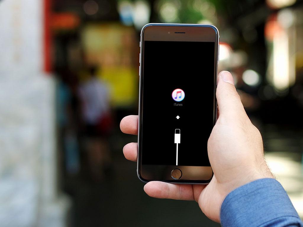 Iphone Hangt Beim Apple Logo Das Kannst Du Tun