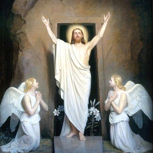 Image result for easter, the resurrection of Jesus