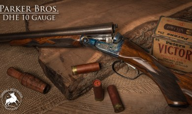 Bad Shotguns Wood | Wooden Thing