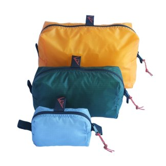 lightweight silnylon zipped storage bags1