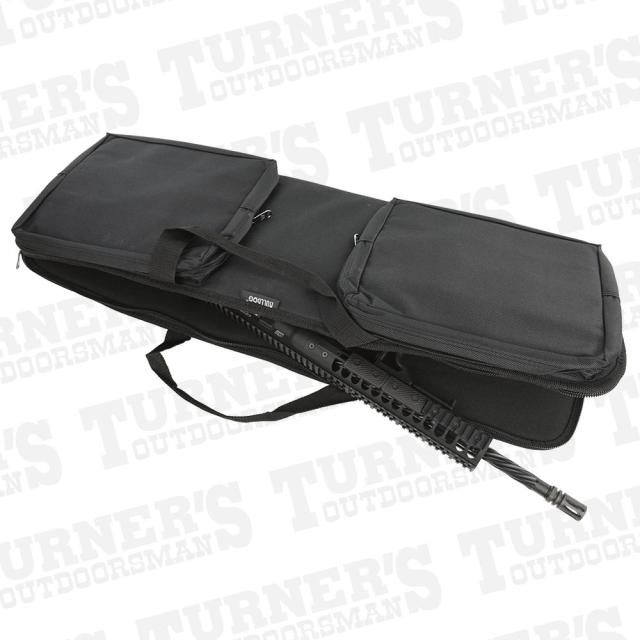 bulldog extreme discreet rifle case