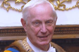 Master John Bridgeman 2014-15 CR