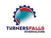 Turners Falls RiverCulture Logo