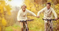 aging cycling