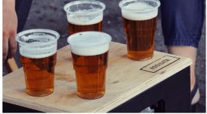 minimize alcohol