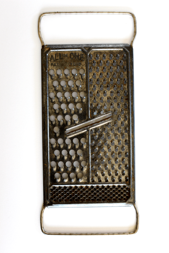 1-grater