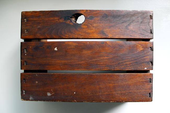 1-wood stool