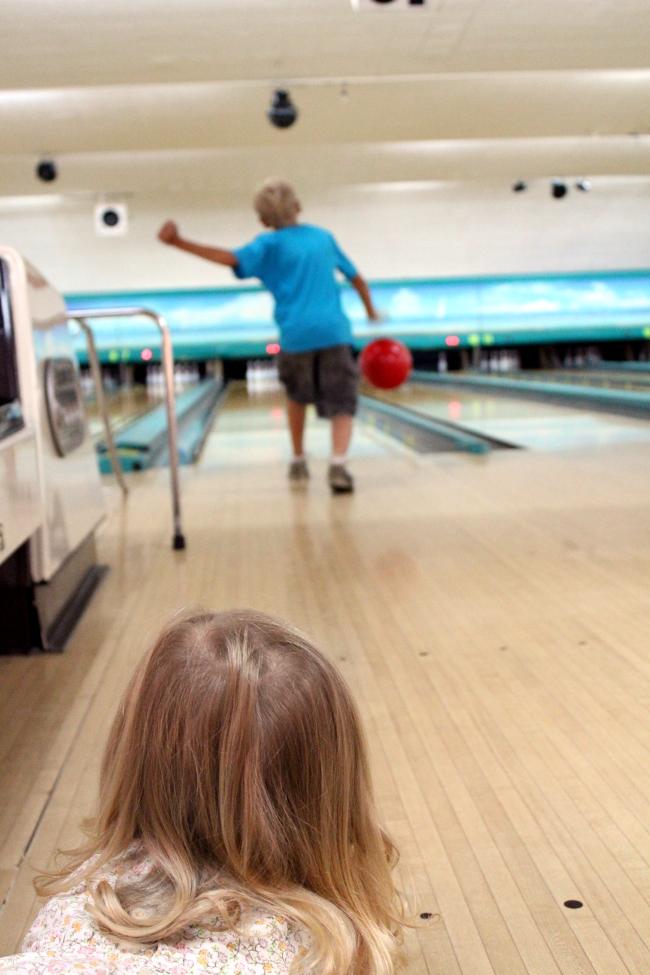 10 bowling