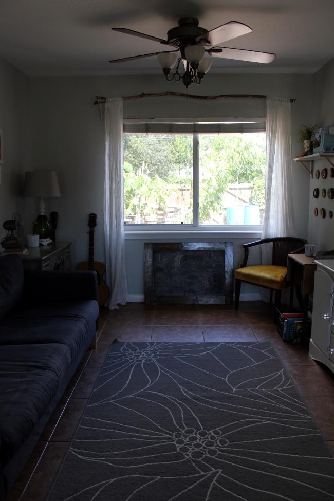 Living Room Before (dark)