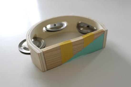 Color Block Instruments