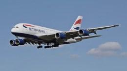 british airways strike 2017