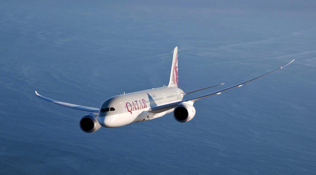 Qatar penang