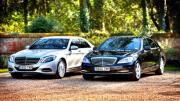 chauffeur vs parking heathrow