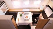 Swiss First Class sale