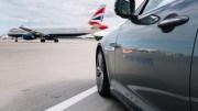 BA Chaffeur transfer drive