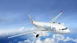 SriLankan redeem with Avios