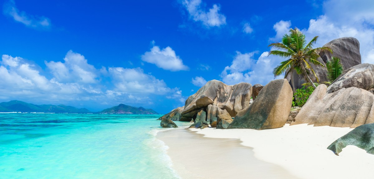2-4-1 vouchers at the ready: BA announces Seychelles route - Avios availability