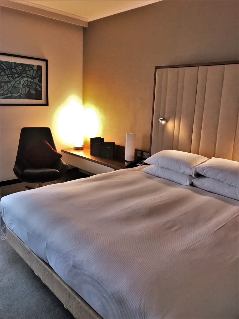Hilton T5 Heathrow review