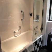 Malmaison Hotel, Glasgow review