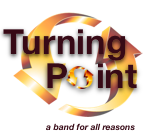 Turning Point Band Logo