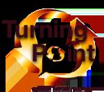 Turning Point Band Logo