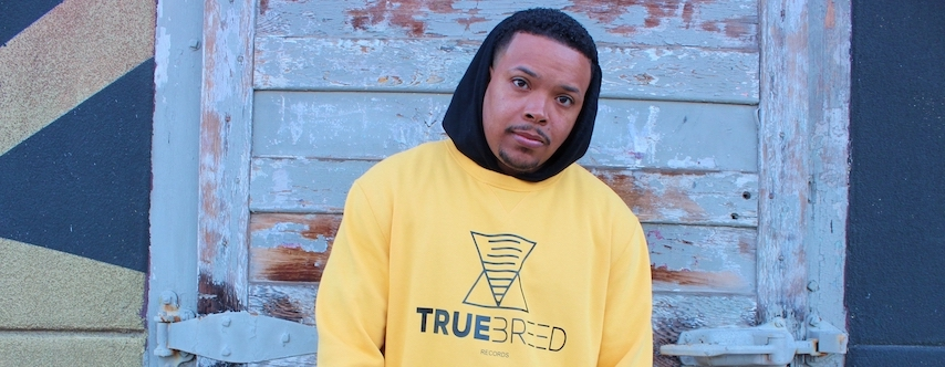 5IVE TAKES HELM AT TRUE BREED RECORDS