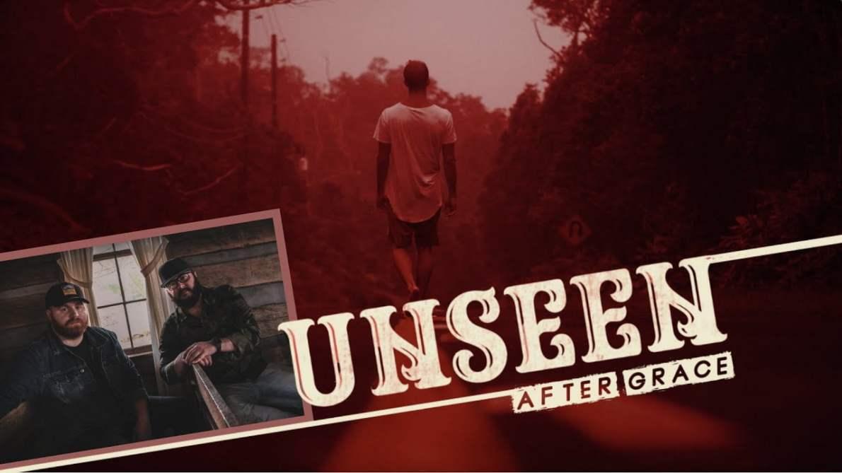 "After Grace – ""Unseen"" (Official Lyric Video)"