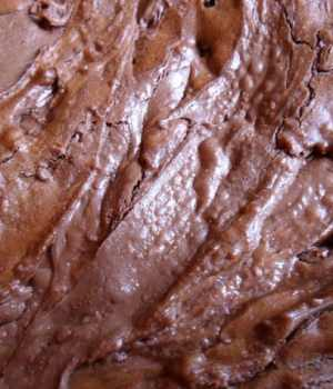 Nutella Swirl Ghirardelli Brownies