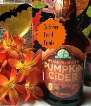 Food Finds: October 2015