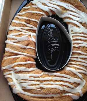 "Danish ""Christmas"" Kringle"