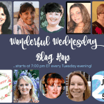 Wonderful Wednesday Blog Hop #225