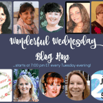 Wonderful Wednesday Blog Hop #230