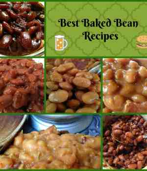 A Collection of Best Baked Bean Recipes