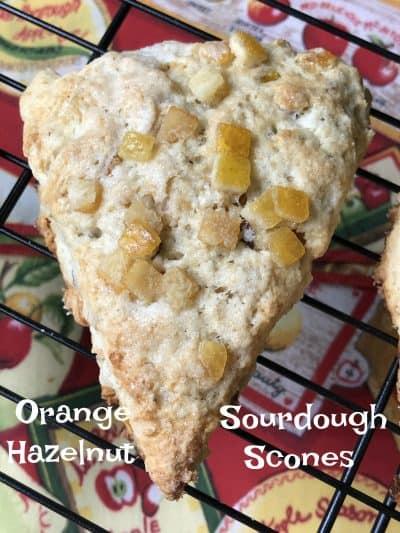 orange hazelnut
