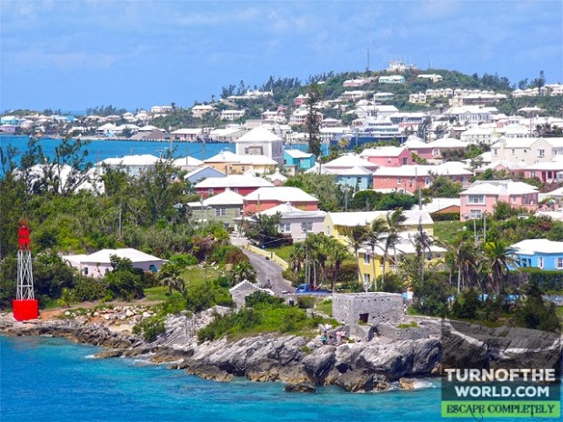 Bermuda+Vacation+Packages